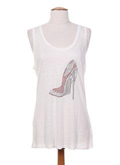 Vêtements Femme De Marque BEST MOUNTAIN De Couleur Beige En Soldes ... d05e346764ee