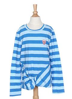 Produit-T-shirts-Fille-BENCH