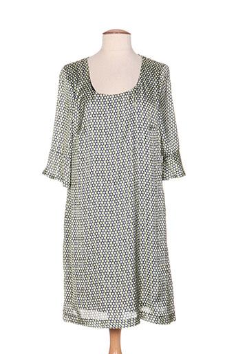 rever mile robes femme de couleur vert