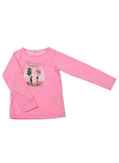 Produit-T-shirts-Fille-3 POMMES