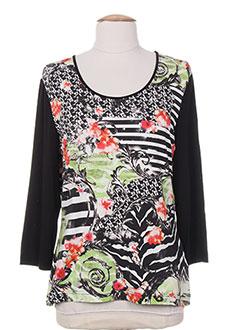 Produit-T-shirts / Tops-Femme-GERRY WEBER