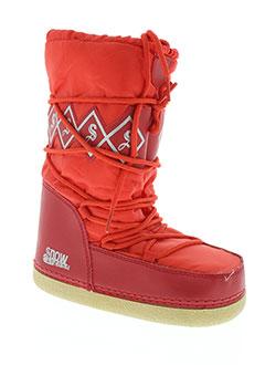 Produit-Chaussures-Enfant-SNOW LEGEND