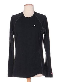 Produit-T-shirts / Tops-Femme-MIZUNO