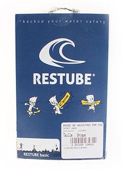 Produit-Accessoires-Unisexe-RESTUBE