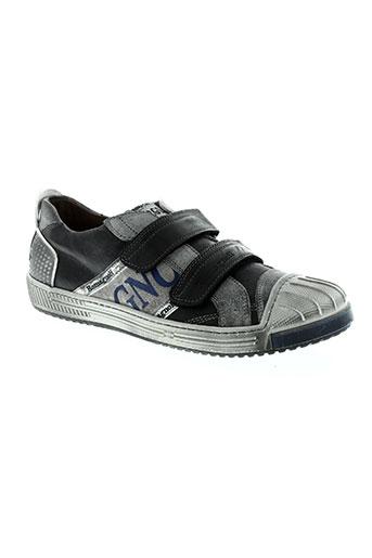 romagnoli chaussures homme de couleur noir