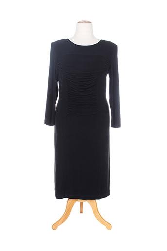 georgedé robes femme de couleur noir