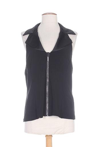 joseph ribkoff chemises femme de couleur noir