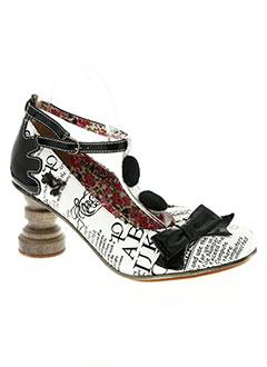 Produit-Chaussures-Femme-MACHIN MACHINE
