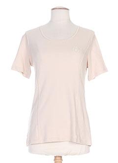 Produit-T-shirts / Tops-Femme-PAUPORTÉ