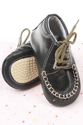 baby chick chaussures garçon de couleur vert