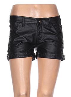 Produit-Shorts / Bermudas-Femme-2 ELLES