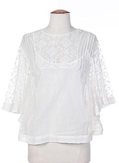 Produit-T-shirts / Tops-Femme-MD'M