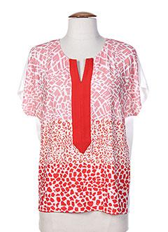 Produit-T-shirts / Tops-Femme-LES FILLES DE NEAUX