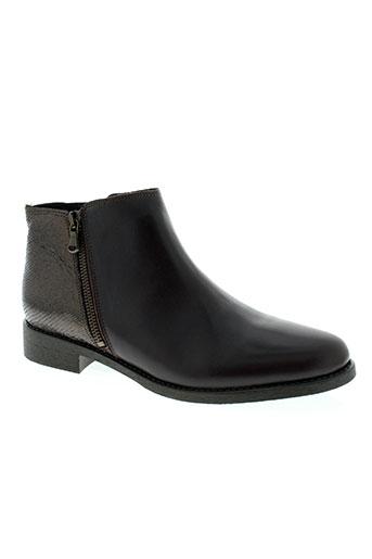 we do chaussures femme de couleur marron