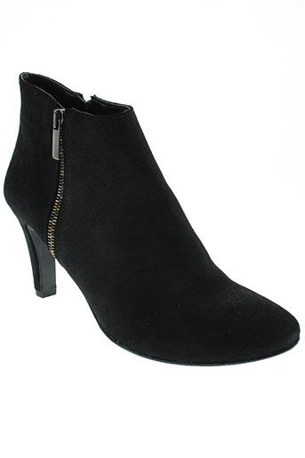 nimal chaussures femme de couleur noir