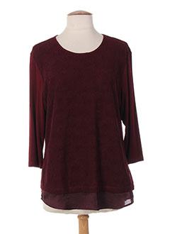 Produit-T-shirts / Tops-Femme-FER