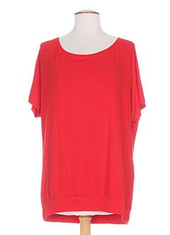 Produit-T-shirts / Tops-Femme-CAMISETAS