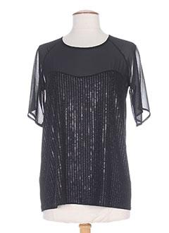 Produit-T-shirts / Tops-Femme-LEO & UGO