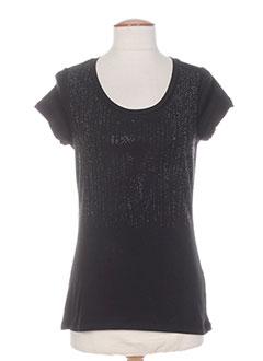 Produit-T-shirts-Femme-TRUSSARDI JEANS