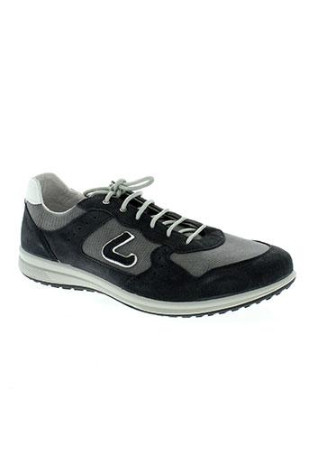 grisport chaussures homme de couleur gris
