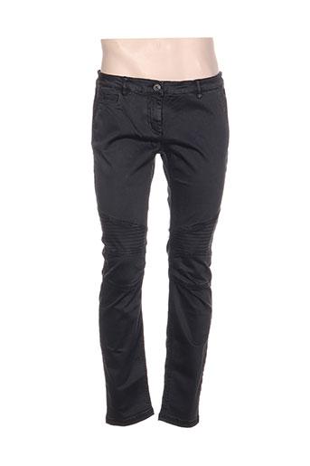 tom tailor jeans homme de couleur noir