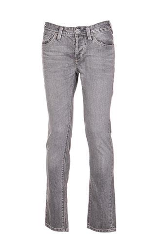 tom tailor jeans homme de couleur gris