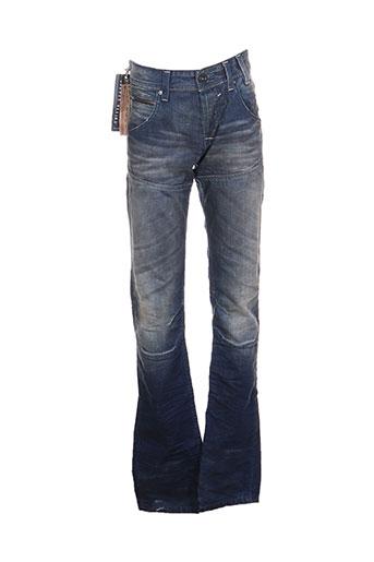 tom tailor jeans garçon de couleur bleu
