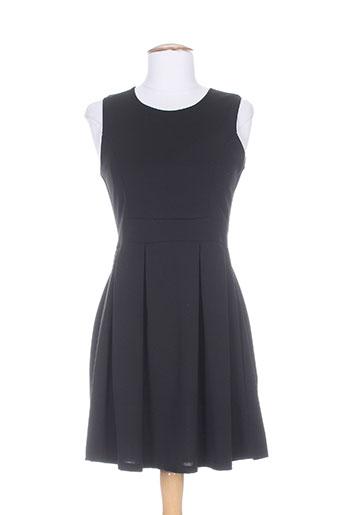 style EFFI_CHAR_1 co robes femme de couleur noir