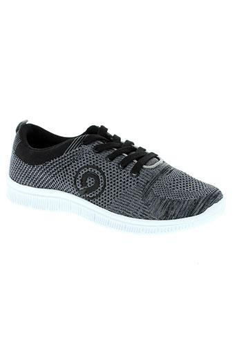 treeker 9 chaussures femme de couleur gris