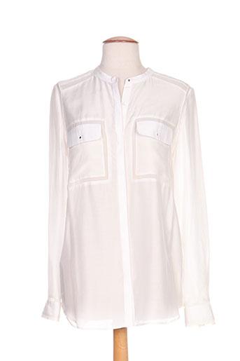 gerard darel chemises femme de couleur chair