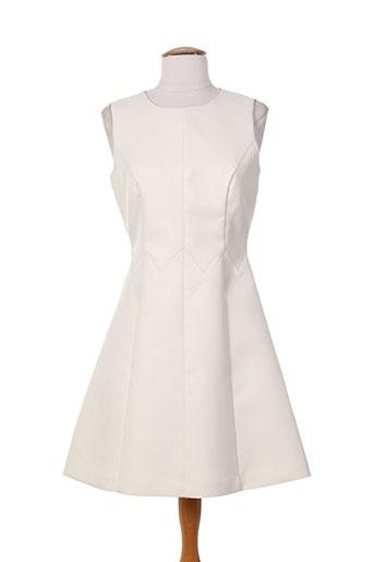 darling robes femme de couleur beige