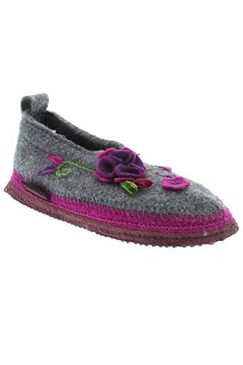 giesswein chaussures femme de couleur gris