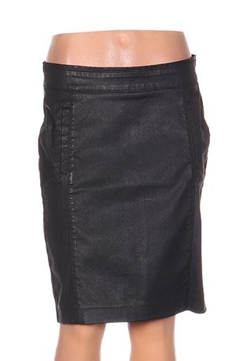 kanope jupes femme de couleur noir