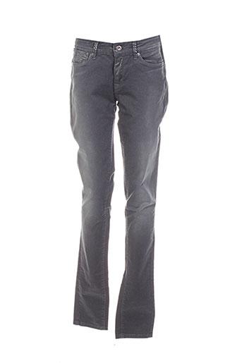 pepe jeans jeans garçon de couleur noir