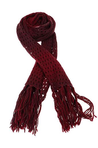 lili soon accessoires femme de couleur rouge
