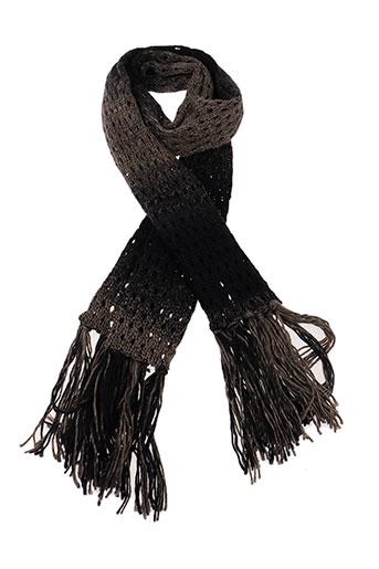 lili soon accessoires femme de couleur gris