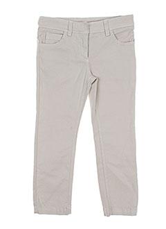 Produit-Pantalons-Fille-LILI GAUFRETTE