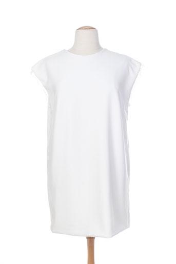 alme robes femme de couleur chair