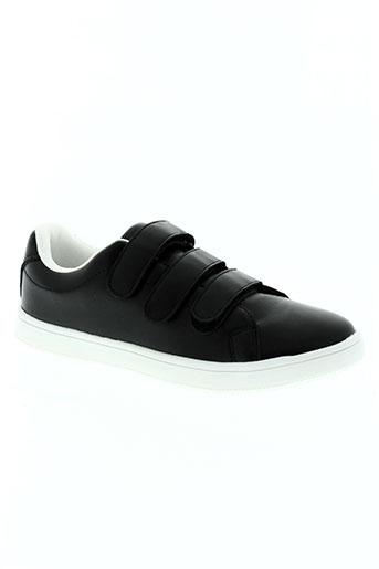 only chaussures homme de couleur noir