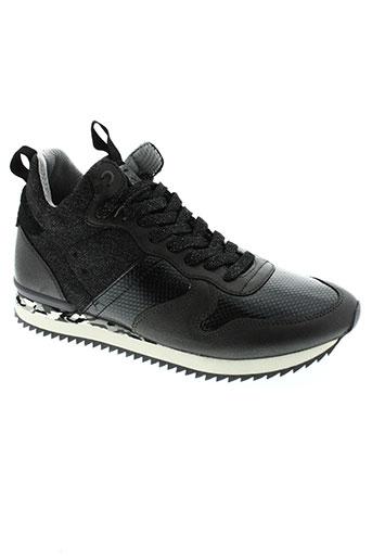 0-105 chaussures femme de couleur noir