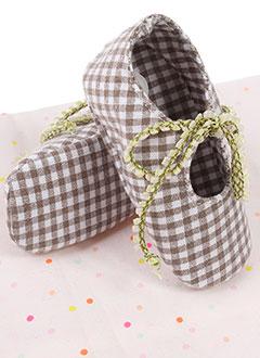 Produit-Chaussures-Fille-LILI GAUFRETTE