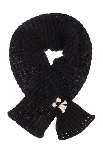 eliane et lena accessoires fille de couleur noir