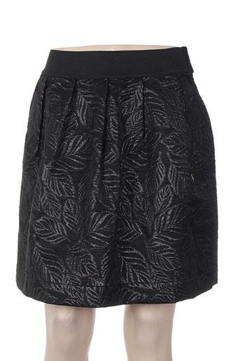 essentiel antwerp jupes femme de couleur noir