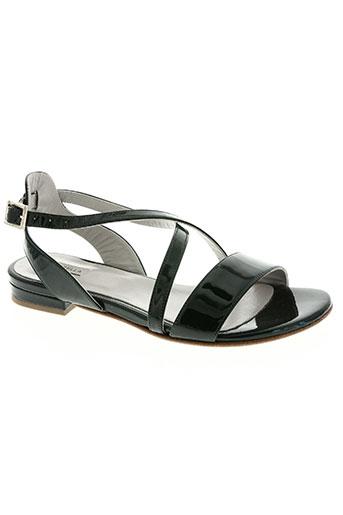 marella chaussures femme de couleur vert