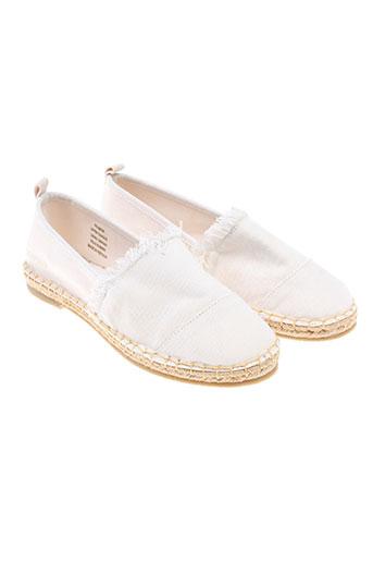 seafolly chaussures femme de couleur blanc