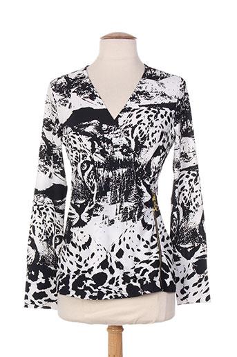 etoile du monde chemises femme de couleur noir