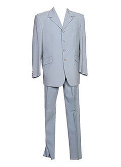Costume de ville bleu ALEXANDRE DONY pour homme