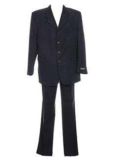 Costume de ville gris ALEXANDRE DONY pour homme