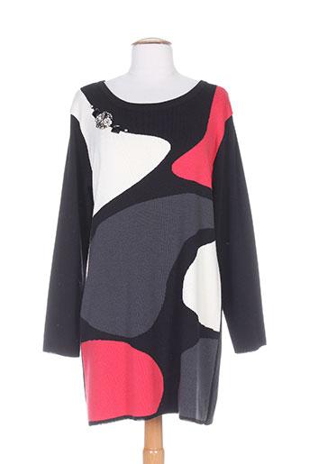 alain murati robes femme de couleur noir