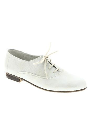 bellamy chaussures femme de couleur gris